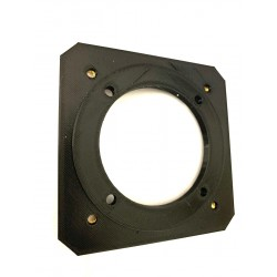 80mm to 57mm Adapter