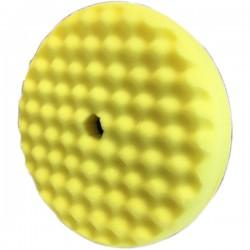 Mousse polissage jaune 3M